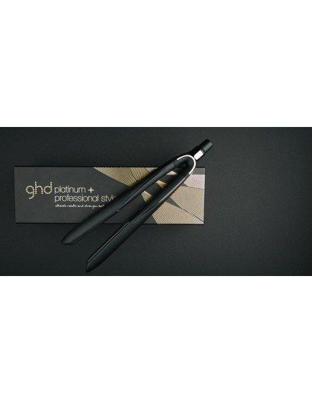 GHD plancha Platinum + Black Styler HERRAMIENTAS
