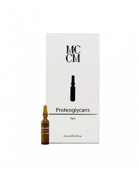 Medical Cosmetics Ampollas Proteoglicanos 20 X 2 ML FACIAL