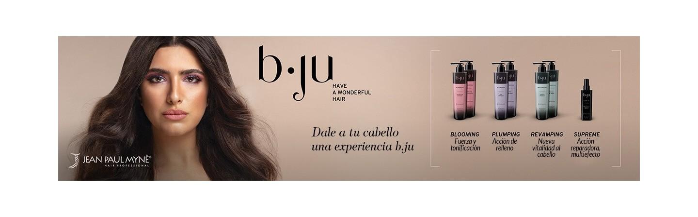 LINEA B JU (Jean Paul Mynè)
