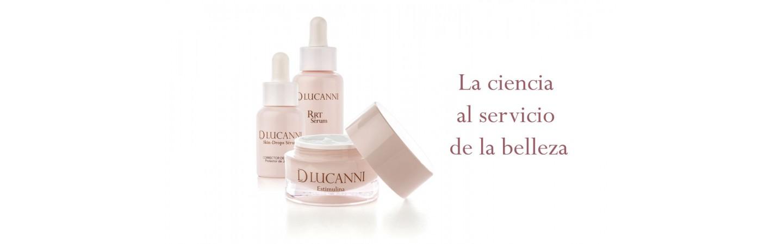 ▷ D'LUCANI - Compra productos | TengoPelazo.com